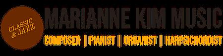 MARIANNE KIM MUSIC